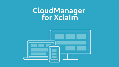 CloudManager Overview